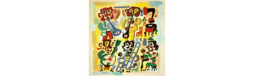 Jazz Quintets
