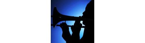 Jazz Trombone