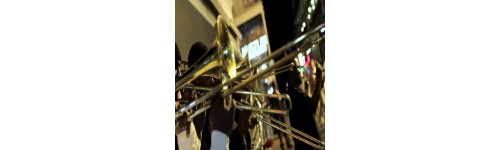 Trombone Quintets