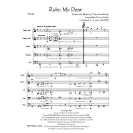 Ruby, My Dear