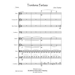 Trombone Fantasy