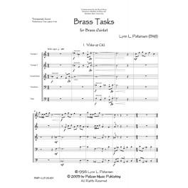 Brass Tasks