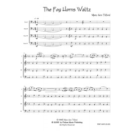 Fog Horns Waltz