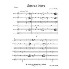 Hornpipe Stomp